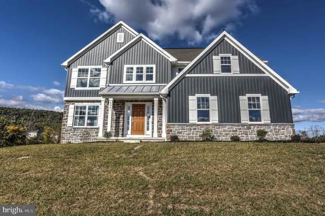 2712 Pin Oak Drive, HARRISBURG, PA 17112 (#PADA127150) :: The Joy Daniels Real Estate Group
