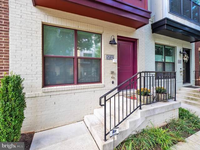 5732 45TH Avenue, HYATTSVILLE, MD 20781 (#MDPG585888) :: John Lesniewski | RE/MAX United Real Estate