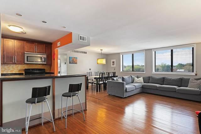 2016 N Adams Street #805, ARLINGTON, VA 22201 (#VAAR171950) :: The Piano Home Group