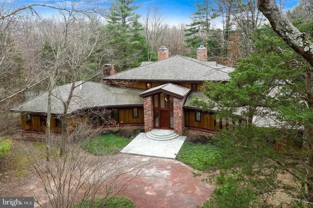 100 Brooks Bend, PRINCETON, NJ 08540 (#NJME303832) :: Revol Real Estate