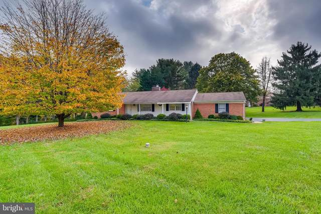 1331 Chippendale Road, LUTHERVILLE TIMONIUM, MD 21093 (#MDBC510950) :: The MD Home Team