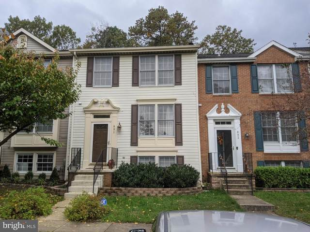 891 Chestnutview Court, CHESTNUT HILL COVE, MD 21226 (#MDAA450954) :: Charis Realty Group