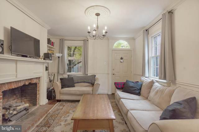 141 Carpenter Street, PHILADELPHIA, PA 19147 (#PAPH949146) :: Blackwell Real Estate