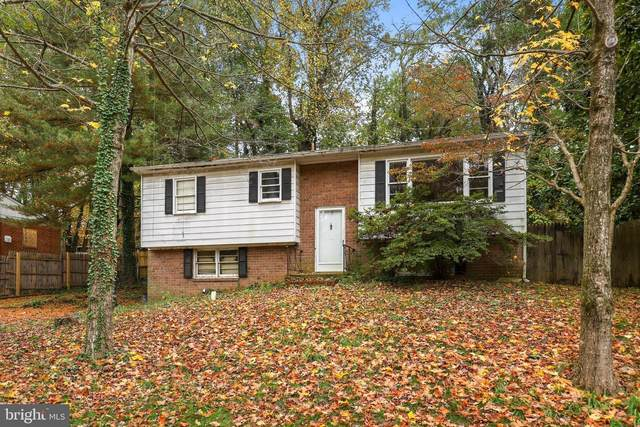 5405 Trent Street, CLINTON, MD 20735 (#MDPG585894) :: The Bob & Ronna Group
