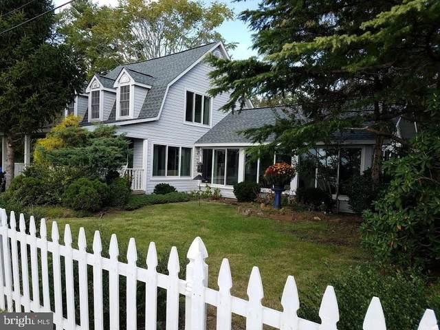 2193 River Road, EGG HARBOR CITY, NJ 08215 (#NJBL385030) :: Holloway Real Estate Group