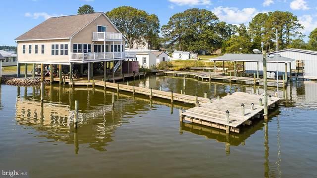 3093 Simonson Road, FARNHAM, VA 22460 (#VARV100522) :: Blackwell Real Estate