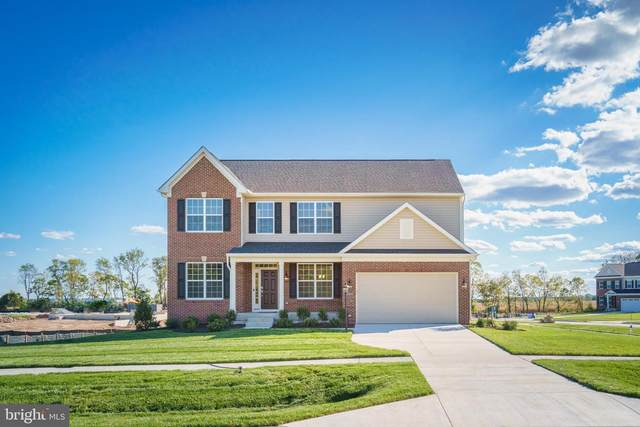 17089 Oxley Farm Road, POOLESVILLE, MD 20837 (#MDMC731928) :: The Gold Standard Group