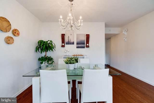 6300 Stevenson Avenue #801, ALEXANDRIA, VA 22304 (#VAAX252660) :: Bruce & Tanya and Associates