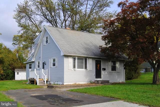 139 Glen Avenue, LANGHORNE, PA 19047 (#PABU510206) :: Bob Lucido Team of Keller Williams Integrity