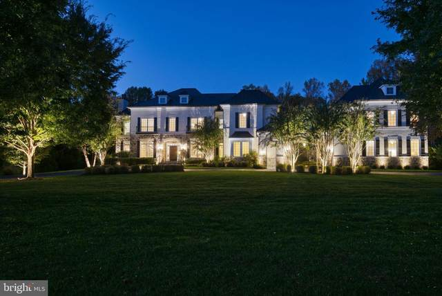 10464 Springvale Meadow Lane, GREAT FALLS, VA 22066 (#VAFX1163808) :: Great Falls Great Homes