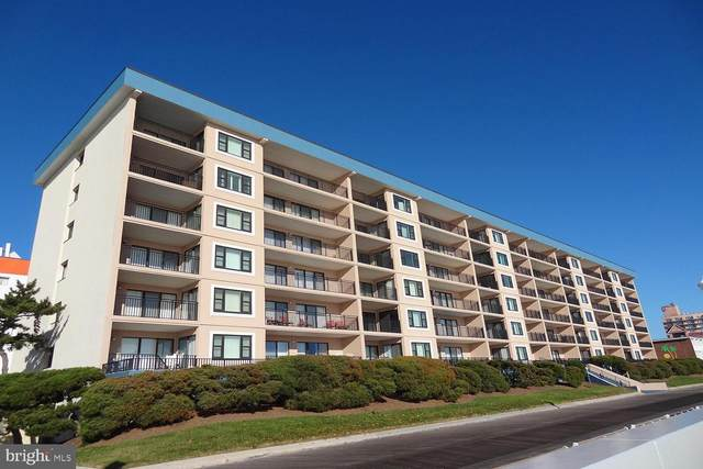 1801 Atlantic Avenue #111, OCEAN CITY, MD 21842 (#MDWO118000) :: The Gold Standard Group