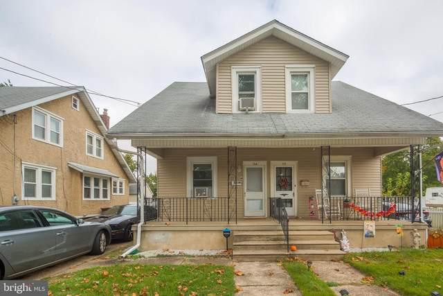 504 Arndt Avenue, RIVERSIDE, NJ 08075 (#NJBL385034) :: Linda Dale Real Estate Experts