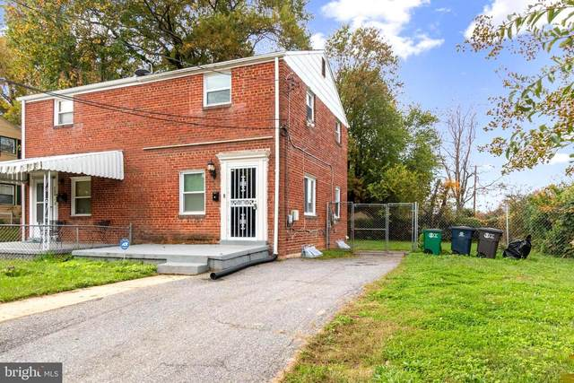 722 Cabin Branch Drive, CAPITOL HEIGHTS, MD 20743 (#MDPG585908) :: Corner House Realty
