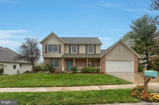 5103 Inverness Drive, MECHANICSBURG, PA 17050 (#PACB129278) :: The Joy Daniels Real Estate Group