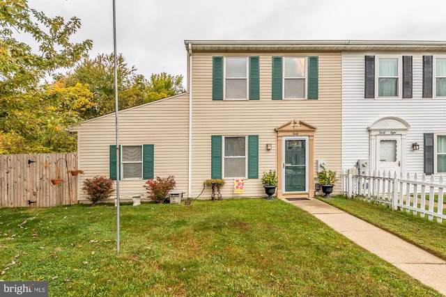 40 Holcumb Court, BALTIMORE, MD 21220 (#MDBC510974) :: The MD Home Team