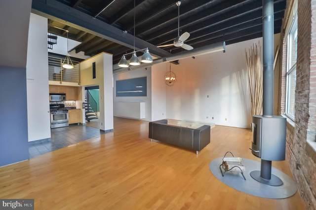 1215-21 Wood Street #4, PHILADELPHIA, PA 19107 (#PAPH949188) :: Jason Freeby Group at Keller Williams Real Estate