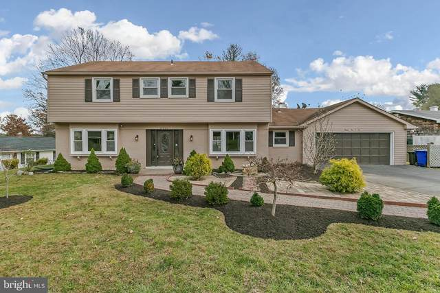13905 Blair Stone Lane, SILVER SPRING, MD 20906 (#MDMC731944) :: The Redux Group