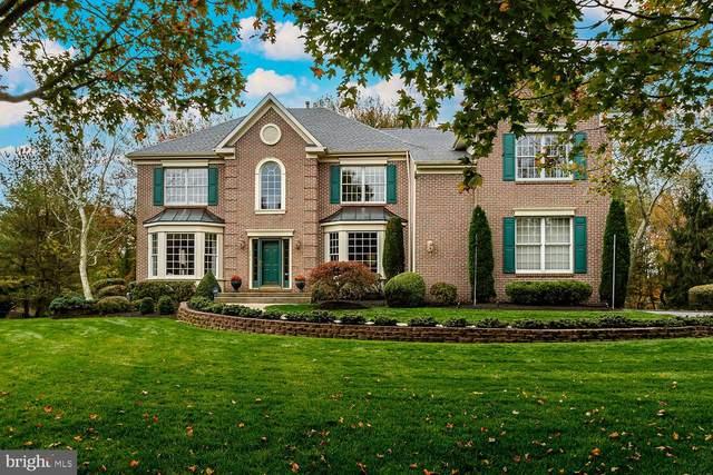 28 Lenape Court, MOUNT LAUREL, NJ 08054 (#NJBL385042) :: The Matt Lenza Real Estate Team