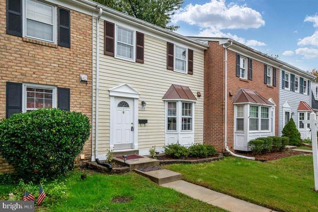 1812 Sharwood Place, CROFTON, MD 21114 (#MDAA450966) :: Network Realty Group