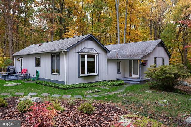 208 Hopewell Wertsville Road, HOPEWELL, NJ 08525 (#NJME303840) :: Keller Williams Realty - Matt Fetick Team