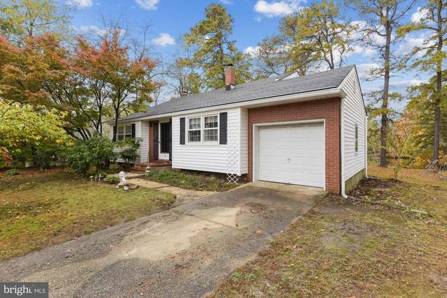 43 Wildgeese Circle, BROWNS MILLS, NJ 08015 (#NJBL385044) :: Better Homes Realty Signature Properties