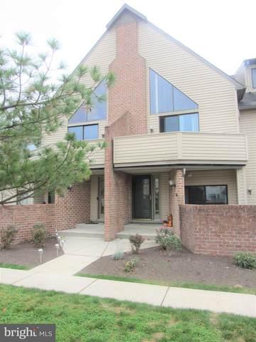 611 Cherrington Drive, HARRISBURG, PA 17110 (#PADA127160) :: Iron Valley Real Estate