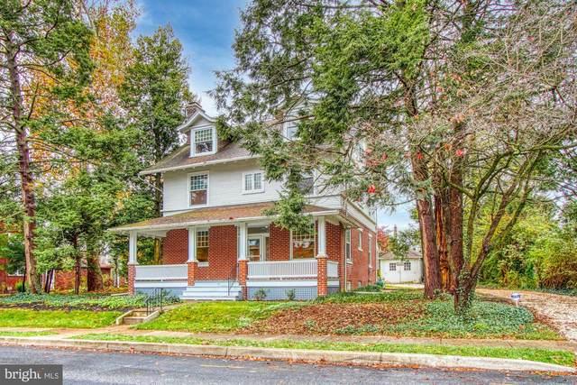 34 N Keesey Street, YORK, PA 17402 (#PAYK148060) :: Century 21 Home Advisors