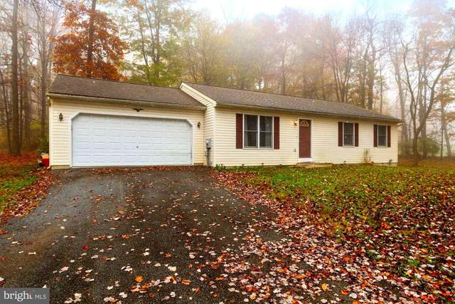 115 Lilly Road, HONEY BROOK, PA 19344 (#PACT519680) :: Give Back Team
