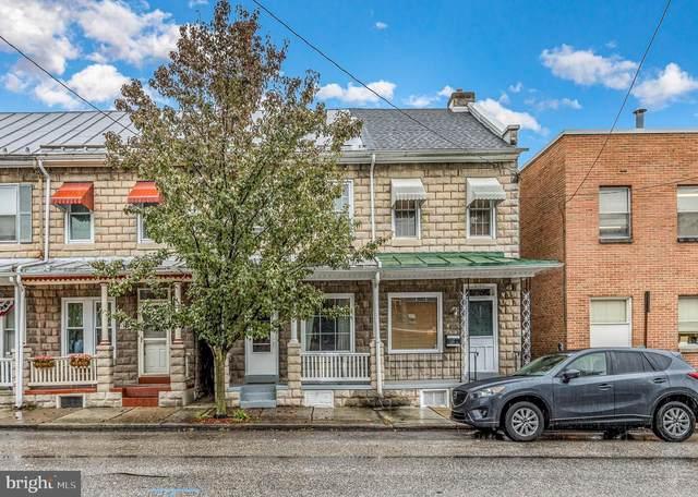 319 Arch Street, CARLISLE, PA 17013 (#PACB129282) :: The Joy Daniels Real Estate Group