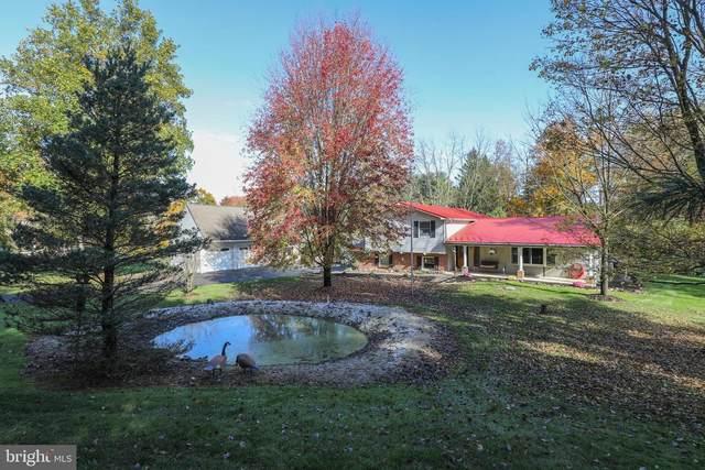 172 Shady Brook Circle, WARRINGTON, PA 18976 (#PABU510220) :: The Toll Group