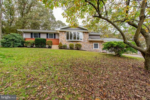 8330 Oakwood Road, MILLERSVILLE, MD 21108 (#MDAA450978) :: The Riffle Group of Keller Williams Select Realtors