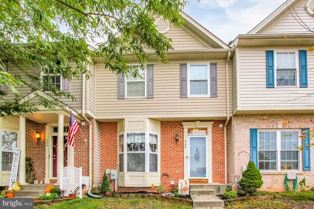 546 June Apple Court, ABINGDON, MD 21009 (#MDHR253426) :: The Redux Group