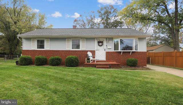 1902 Ridgewick Road, GLEN BURNIE, MD 21061 (#MDAA450982) :: Great Falls Great Homes