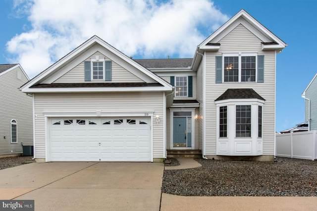 319 Bayview Avenue, BAYVILLE, NJ 08721 (#NJOC404560) :: Certificate Homes