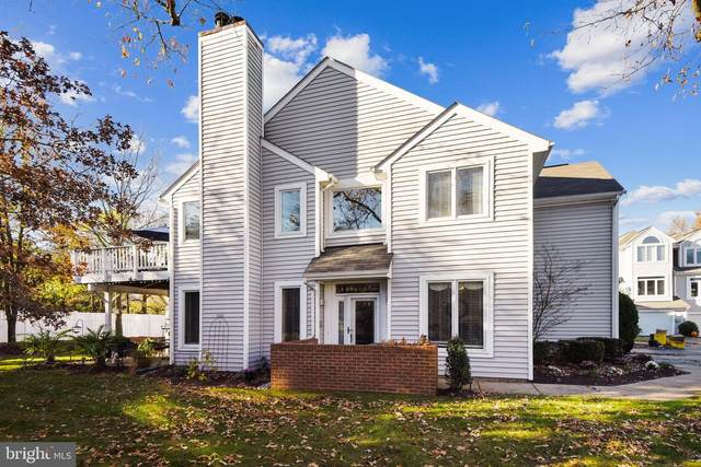 518 Martingale Lane, ARNOLD, MD 21012 (#MDAA450984) :: The Redux Group