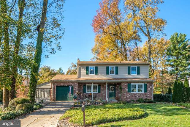711 Dover Street, CHERRY HILL, NJ 08002 (#NJCD406000) :: Holloway Real Estate Group