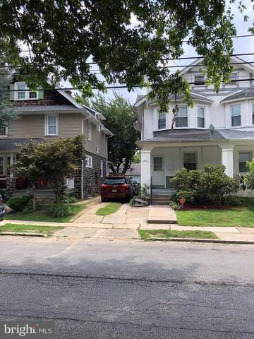 229 S Cedar Lane, UPPER DARBY, PA 19082 (#PADE530482) :: Nexthome Force Realty Partners