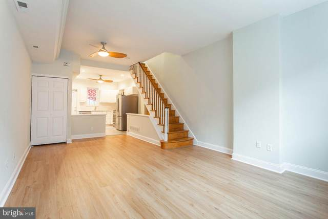 2544 S Juniper Street, PHILADELPHIA, PA 19148 (#PAPH949234) :: Nexthome Force Realty Partners