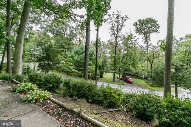 1233 Grafton Shop Road, BEL AIR, MD 21014 (#MDHR253428) :: The Dailey Group