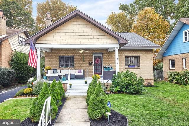 404-6 Hartel Avenue, PHILADELPHIA, PA 19111 (#PAPH949238) :: Linda Dale Real Estate Experts