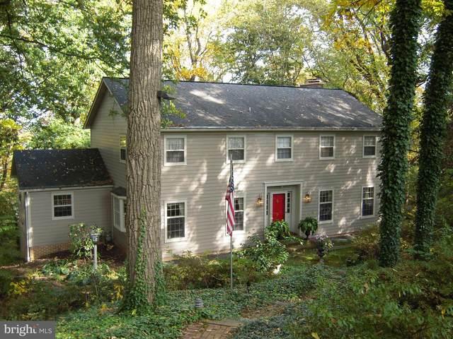 1137 Old Eagle Road, LANCASTER, PA 17601 (#PALA172586) :: Flinchbaugh & Associates