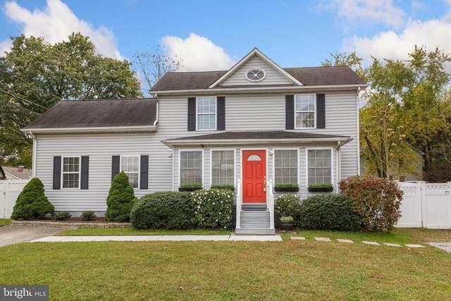 1355 Becknel Avenue, ODENTON, MD 21113 (#MDAA450996) :: The Riffle Group of Keller Williams Select Realtors