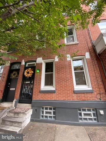 703 Wharton Street, PHILADELPHIA, PA 19147 (#PAPH949248) :: Better Homes Realty Signature Properties
