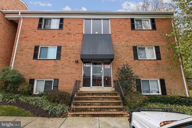 3368 Hewitt Avenue #301, SILVER SPRING, MD 20906 (#MDMC731966) :: Tom & Cindy and Associates