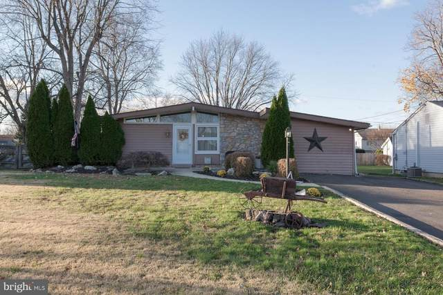 26 Holly Drive, HATBORO, PA 19040 (#PAMC668726) :: Better Homes Realty Signature Properties