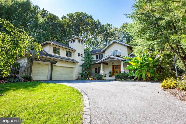 1015 Hunters Path, LANCASTER, PA 17601 (#PALA172588) :: The Joy Daniels Real Estate Group