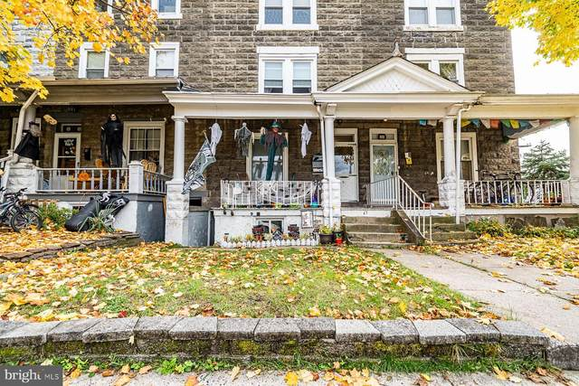 67 S 3RD Street, PERKASIE, PA 18944 (#PABU510232) :: Blackwell Real Estate