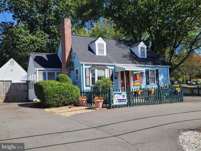 6900 Elm Street, MCLEAN, VA 22101 (#VAFX1163848) :: Great Falls Great Homes