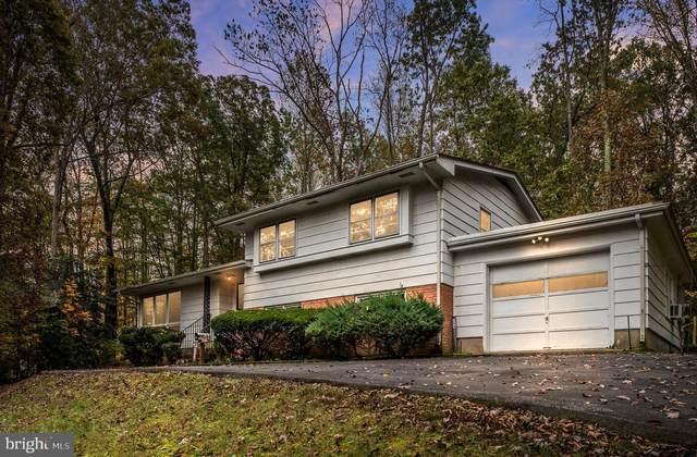 264 Colebrook Road, FREDERICKSBURG, VA 22405 (#VAST226720) :: Bruce & Tanya and Associates