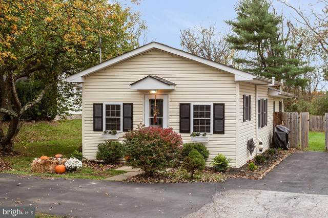 1205 Township Line Road, PHOENIXVILLE, PA 19460 (#PACT519690) :: RE/MAX Main Line